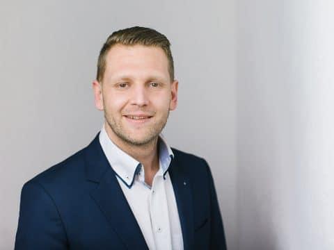 Jürgen Leidner