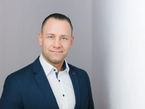 Kristian Bernatovic