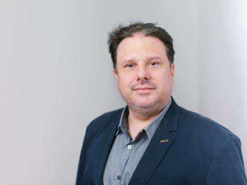 Volker Scheck