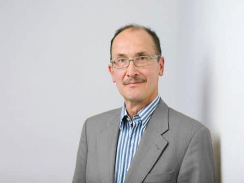 Walter Röschel